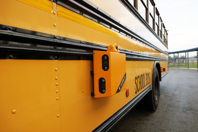 Mesquite ISD school buses likely to get stop-arm cameras