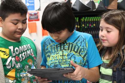 Garland ISD offers free access to digital books, news articles for all in tri-cities