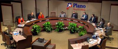 Plano council 10/26