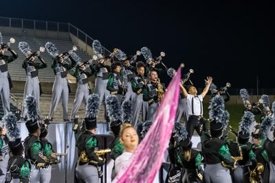 Poteet Pirate Band grand champs
