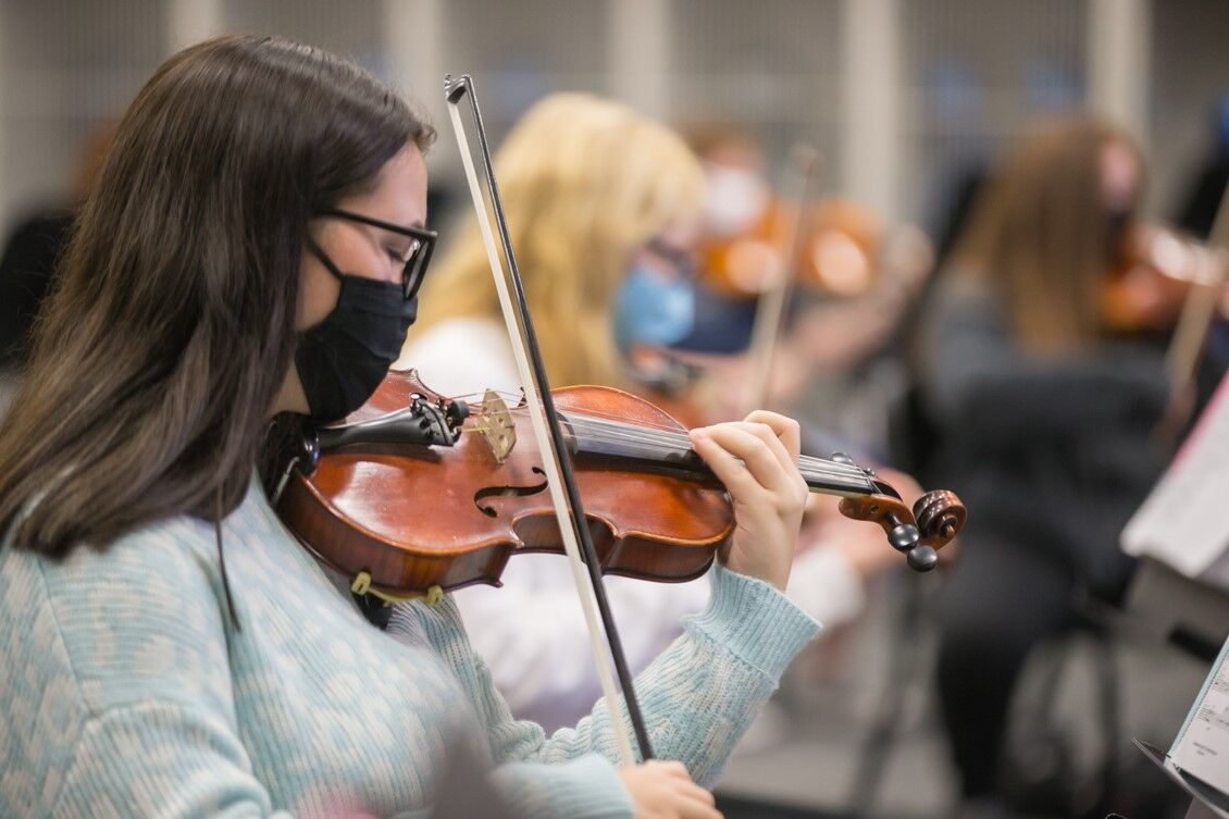MISD orchestra