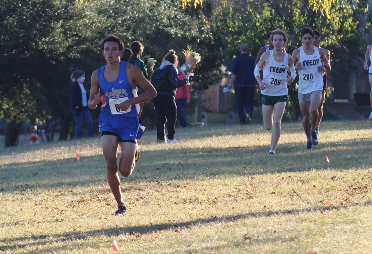 FRISCO ISD CROSS COUNTRY