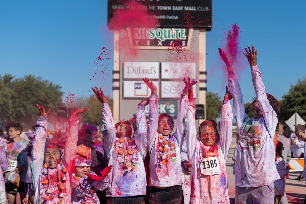 Mesquite ISD Education Foundation prepares annual fundraiser