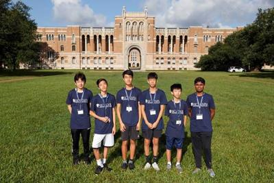 Frisco students attend Tapia Camps
