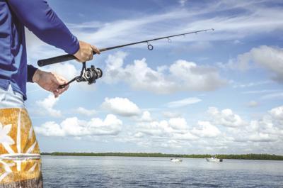 Towne Lake Trout Fishing Derby this month at McKinney lake