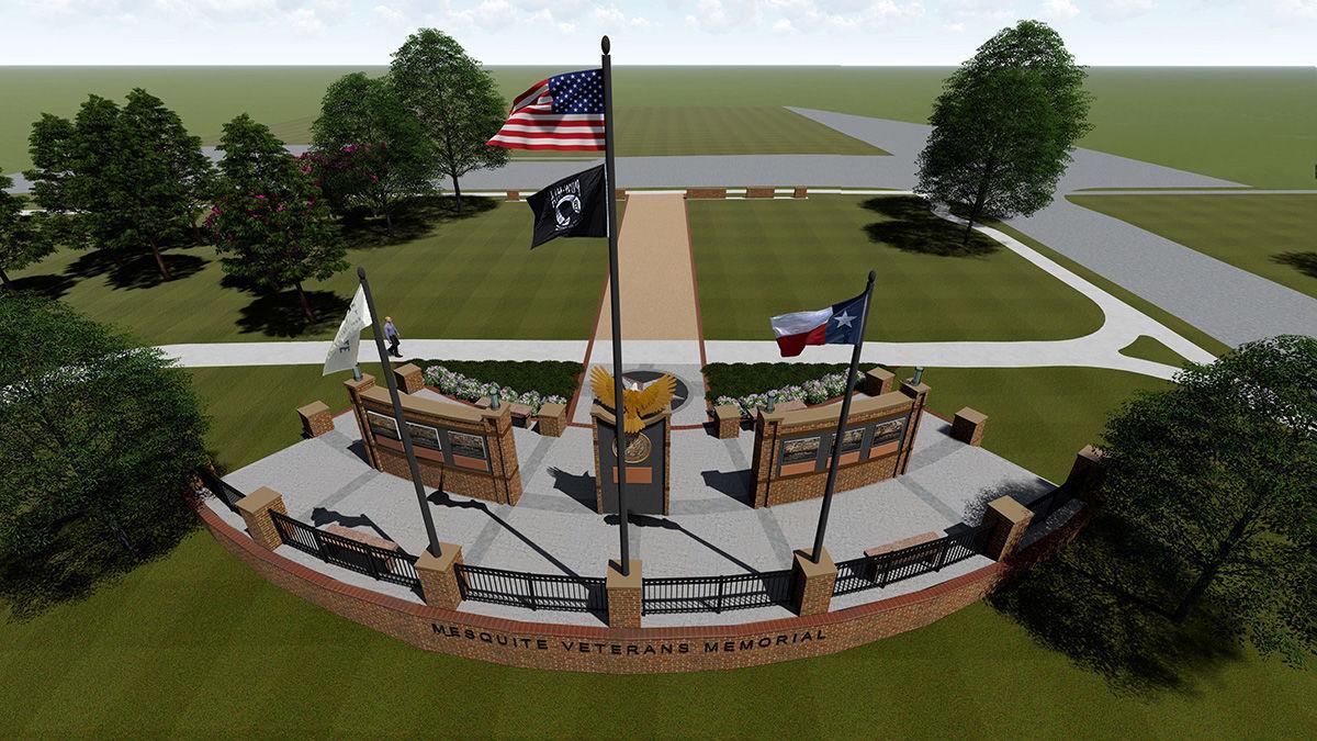 Mesquite Veterans Memorial - Entire Site Perspective.jpg