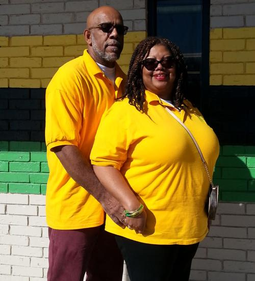 profile roy and marci labeach mesquite news