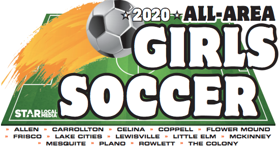 2020 Star Local Media All-Area Girls Soccer Team