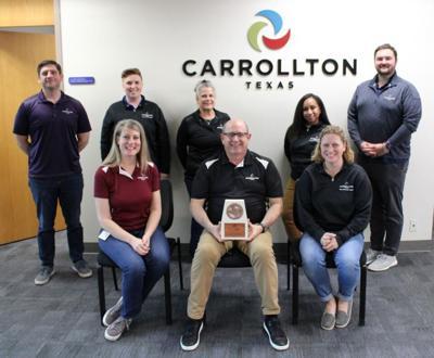 Carrollton Parks and Rec