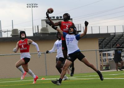 Plano West 7on7