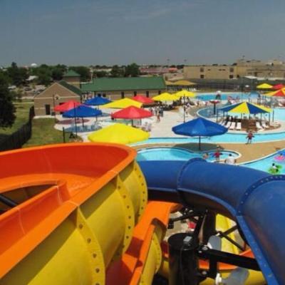 Sun Valley Aquatic Center