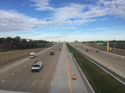 Tollway project to improve traffic for North Texas cities