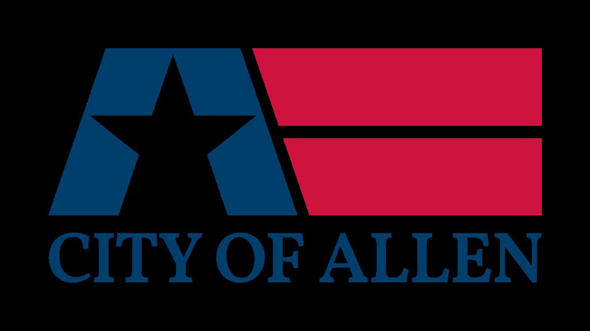 City of Allen logo
