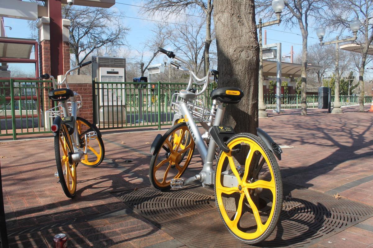 Plano Bike Share ordinance