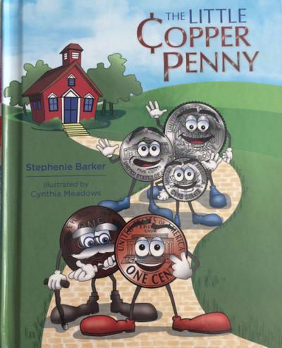 Little Copper Penny