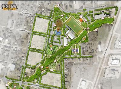 Bobcat trail plan