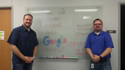Garland ISD named a Google for Education reference district