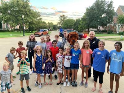 Coppell National Night Out