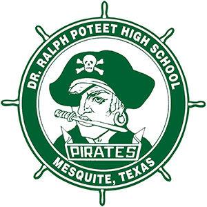 Poteet logo