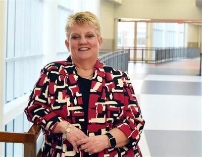 Jill Stafford