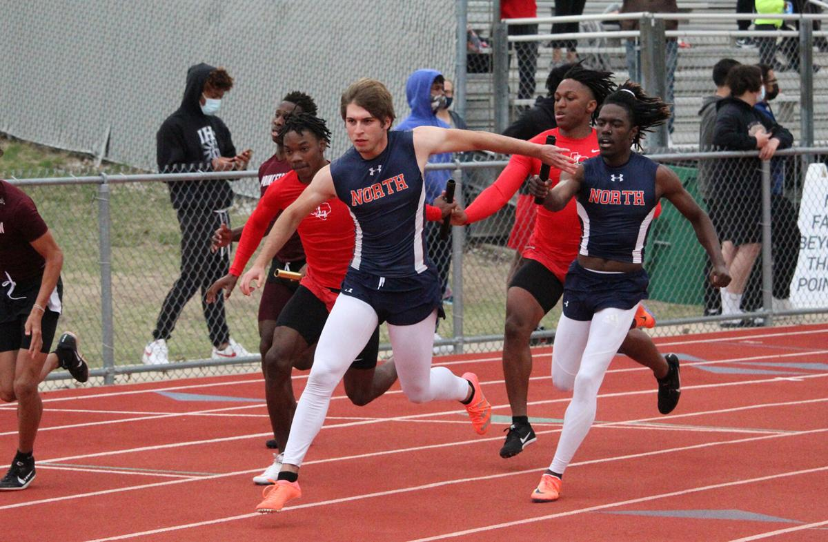 Running to regionals: McKinney North, Heritage win area track titles
