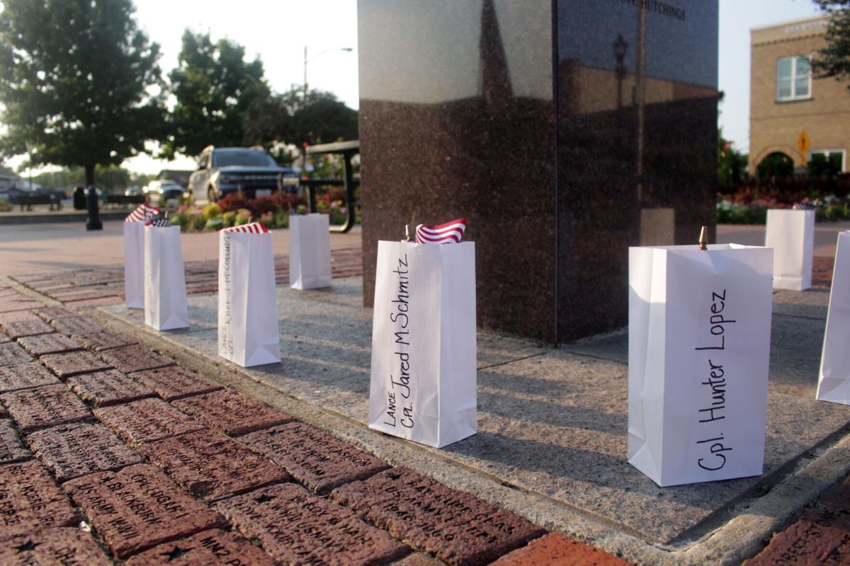 Celina memorial 1