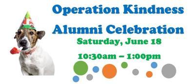 Alumni Celebration