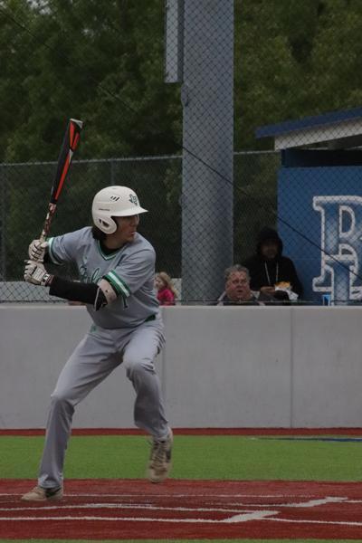 Lake Dallas Baseball's Ryan Depperschmidt
