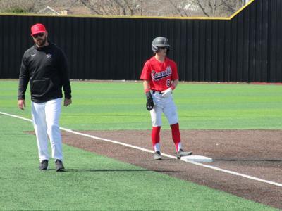 Ryan Howard Coppell baseball