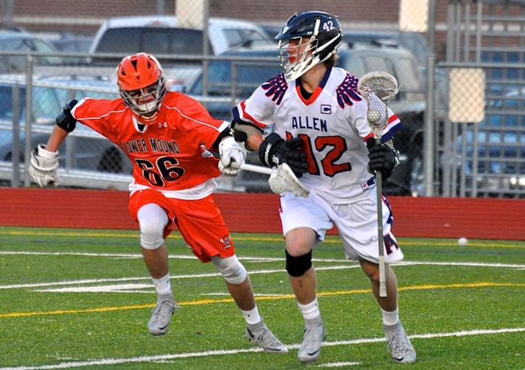 Toyota Of Rockwall >> Lacrosse: Allen lands two on All-American list; Coppell's ...