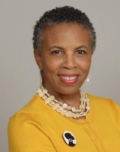 Sharon Gillins