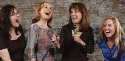 'Four Funny Females' can quench your thirst for comedy Saturday at MPAC