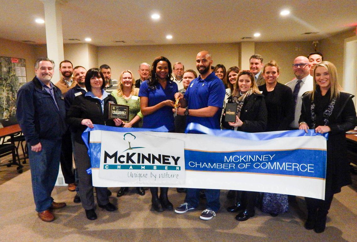 Chamber Business 1 McKinney