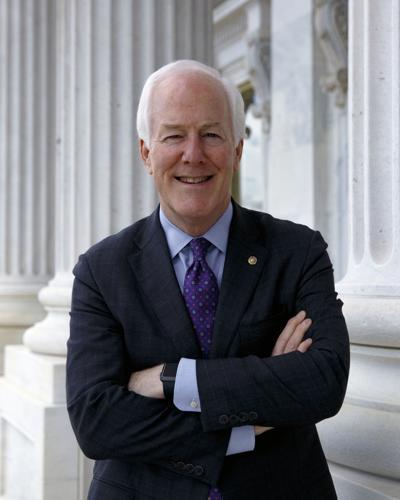 Senator John Cornyn