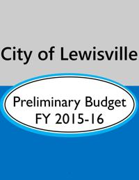 Lewisville Property Tax Rate