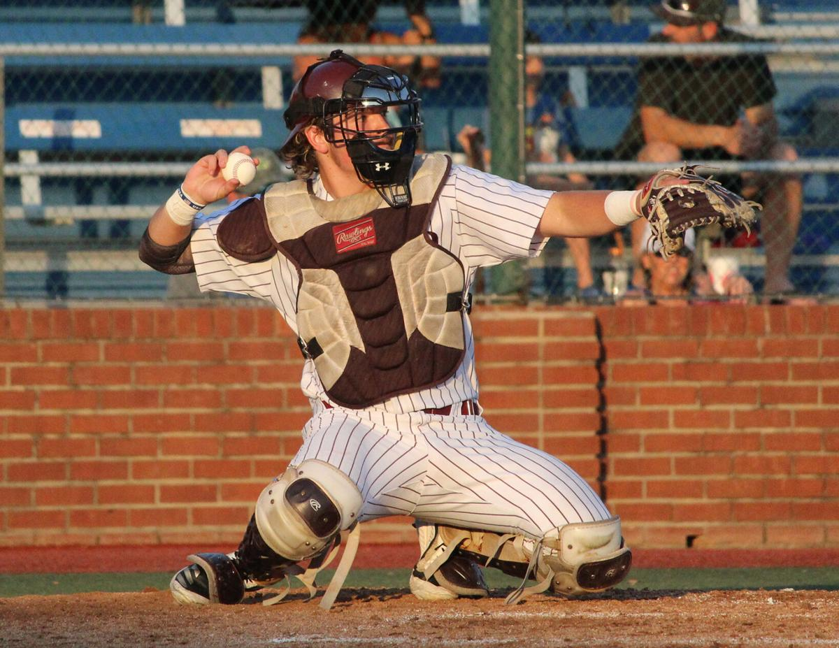 Area baseball standouts shine during NTHSBCA all-star game