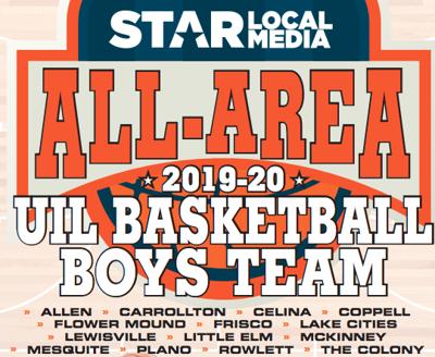 SLM All-Area Boys Basketball