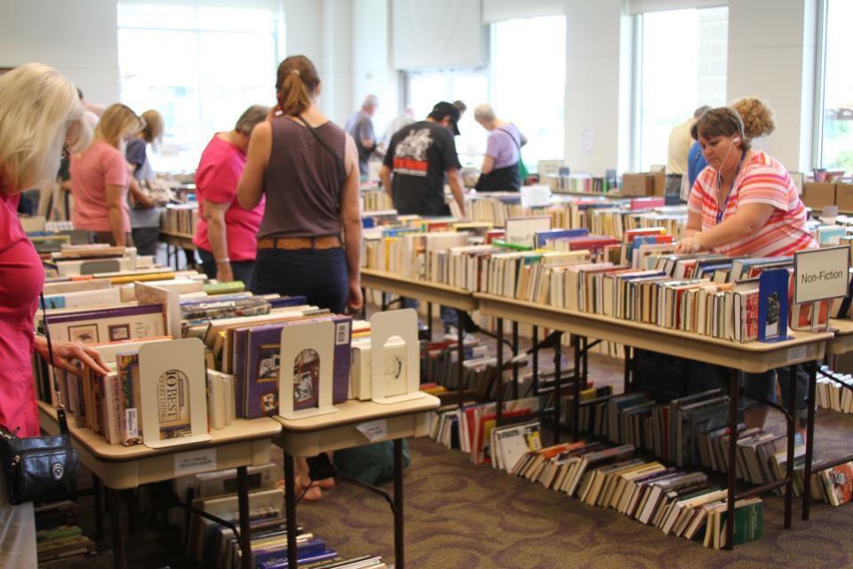 Carrollton Public Library eliminates overdue fees