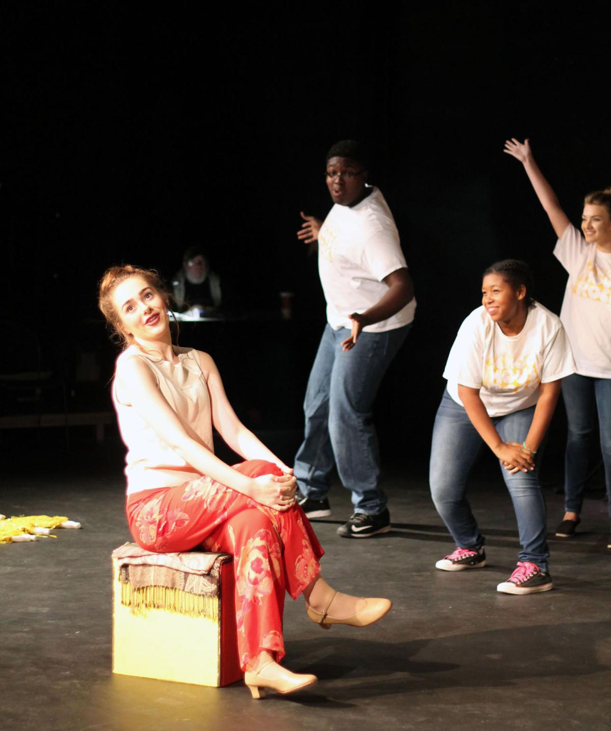 Schoolhouse Rock Live: Rockin' out at the Mesquite Arts Center