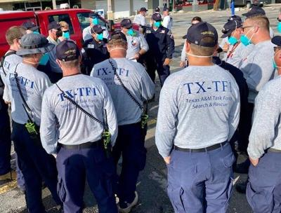 Texas A&M Task Force 1