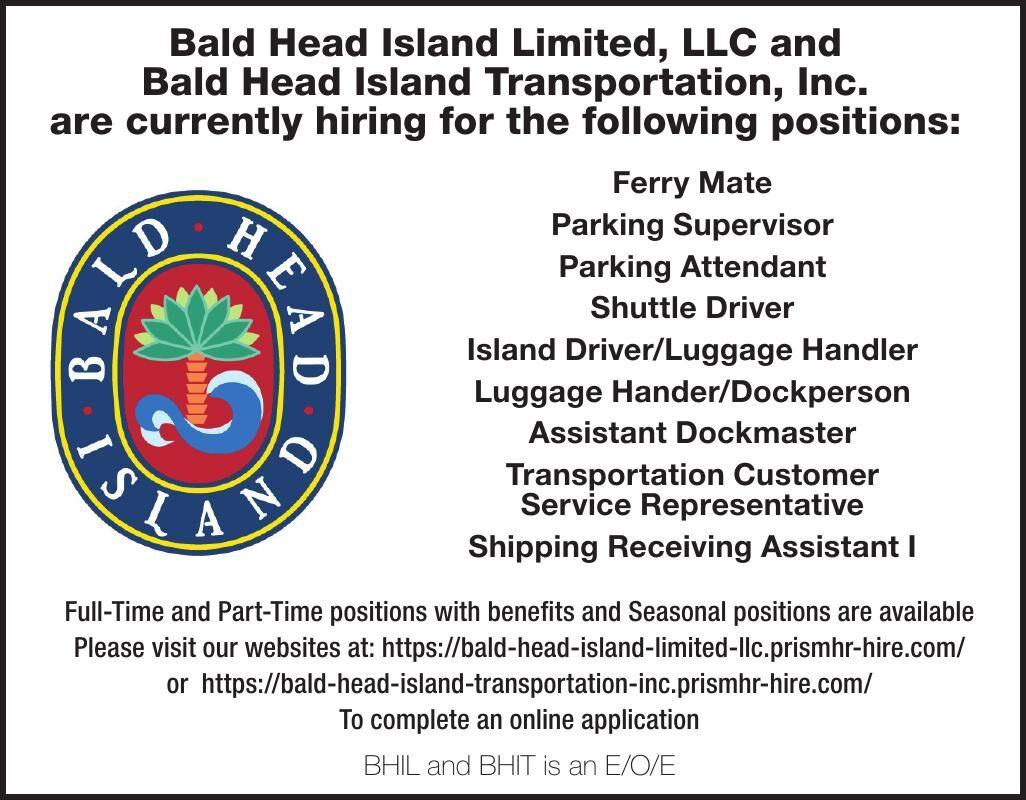 Bald Head Island Limited, LLC and