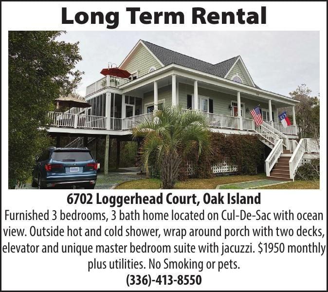 6702 Loggerhead Court, Oak Island