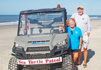 Oak Island Sea Turtle Protection Program