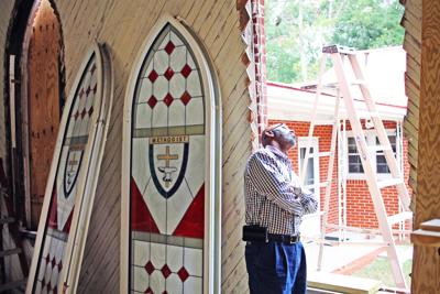 Mt. Carmel AME recovery