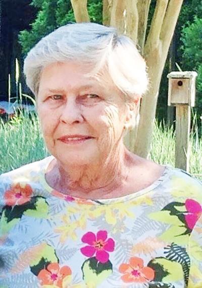 Audrey Grace Carathanasis
