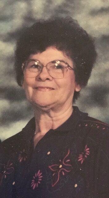 Obituary for Wanda Lea (Brown) McCully