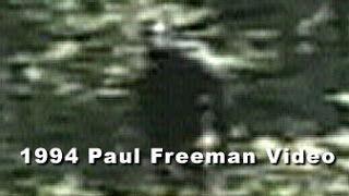 COLUMN:In the Shadows:The Paul Freeman Footage