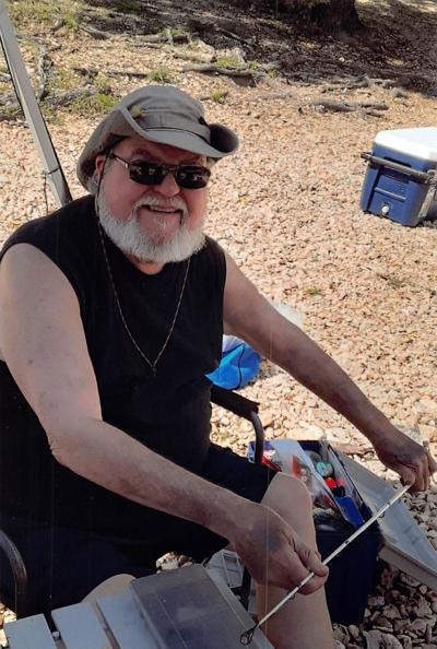 Obituary for Robert Dee Phillips