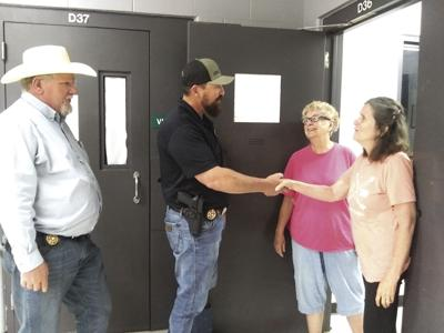 Prison ministries lift up inmates in love, ease stress