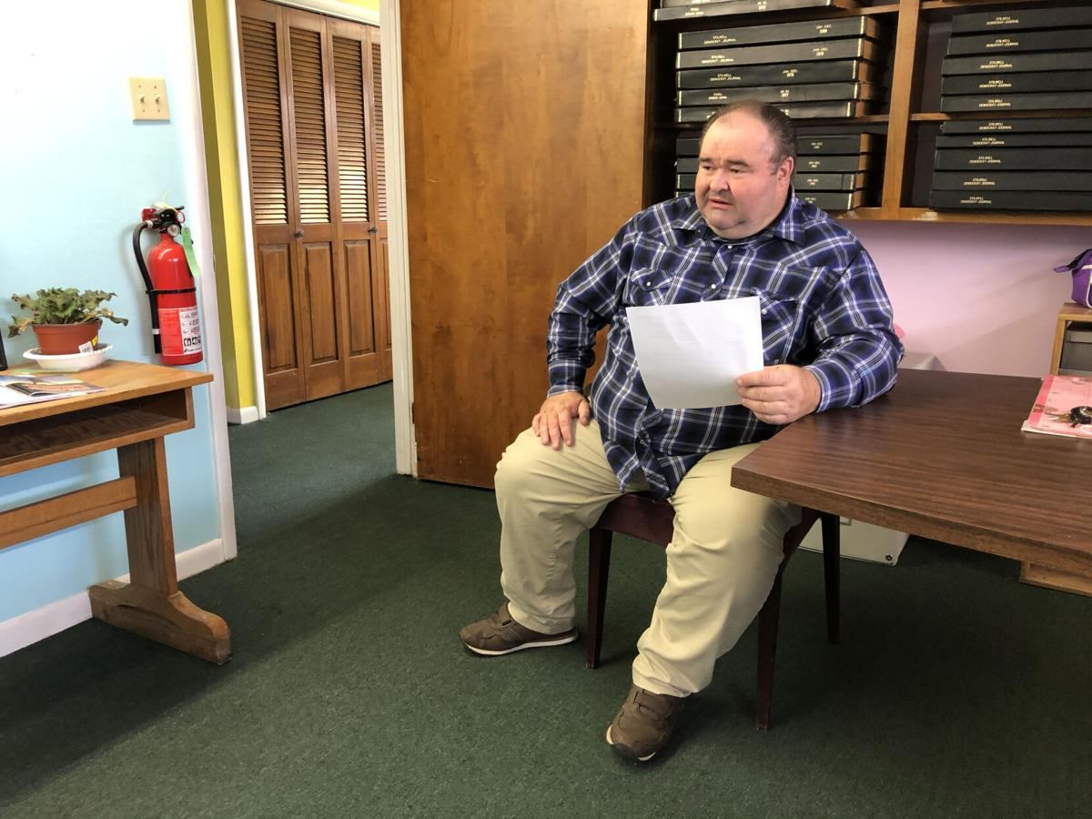 New TV station in Stilwell offers Christian programming